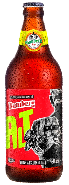 bamberg alt 600ml