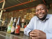 África do Sul redescobre a cerveja caseira