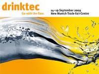 Release - Drinktec 2009