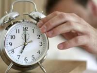 Dormir 16 minutos a menos pode afetar sua produtividade
