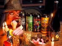 Halloween da Bodebrown reúne doces, travessuras e cerveja artesanal