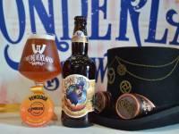 Wonderland Brewery, premiada no Mondial de la Bière 2018, lança novos rótulos na 7ª edição do evento cervejeiro