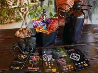 Growler Day em ritmo de Halloween na Bodebrown