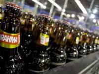 Ambev reaproveita mais de 99% dos subprodutos em suas operações
