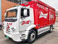 Ambev fecha parceria com a startup FNM para a produção de mil veículos elétricos