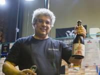 Cerveja sour com framboesa ganha série limitada na Bodebrown