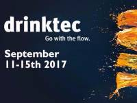 Release - Drinktec 2017